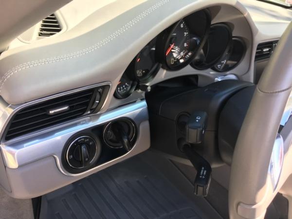 Used 2012 Porsche 911 Carrera | Miami, FL n40