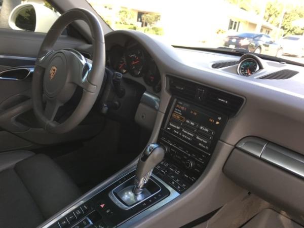 Used 2012 Porsche 911 Carrera | Miami, FL n44