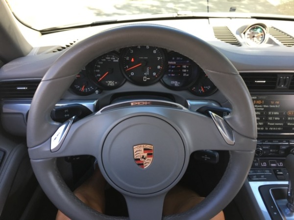Used 2012 Porsche 911 Carrera | Miami, FL n45
