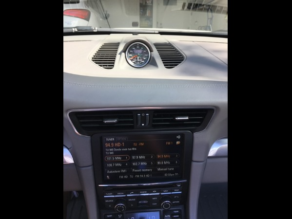Used 2012 Porsche 911 Carrera | Miami, FL n47