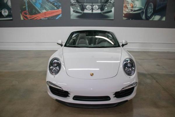 Used 2012 Porsche 911 Carrera | Miami, FL n6