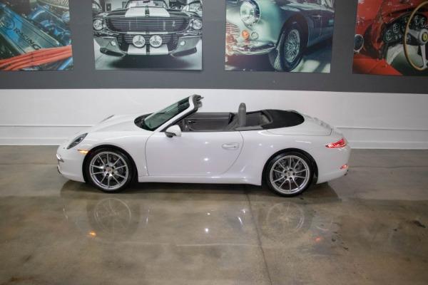 Used 2012 Porsche 911 Carrera | Miami, FL n7
