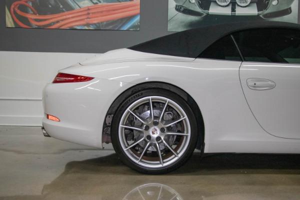 Used 2012 Porsche 911 Carrera | Miami, FL n8