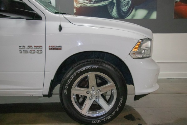 Used 2016 Ram Ram Pickup 1500 Express | Miami, FL n10