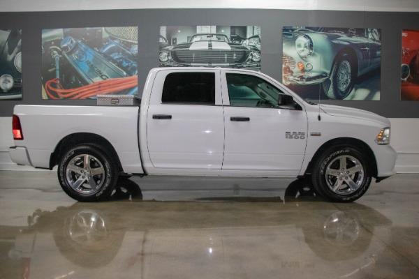 Used 2016 Ram Ram Pickup 1500 Express | Miami, FL n12