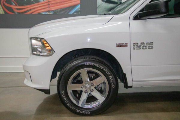 Used 2016 Ram Ram Pickup 1500 Express | Miami, FL n14