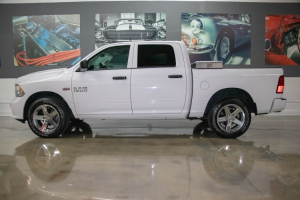 Used 2016 Ram Ram Pickup 1500 Express | Miami, FL n18