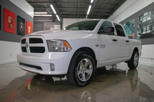 Used 2016 Ram Ram Pickup 1500 Express | Miami, FL n20