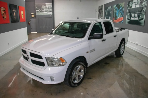 Used 2016 Ram Ram Pickup 1500 Express | Miami, FL n21