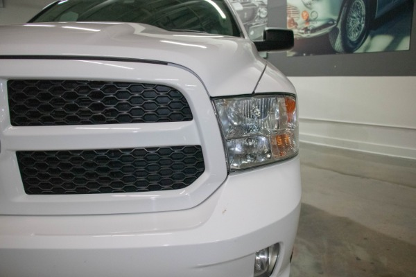 Used 2016 Ram Ram Pickup 1500 Express | Miami, FL n22