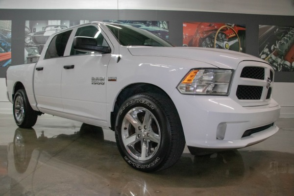 Used 2016 Ram Ram Pickup 1500 Express | Miami, FL n23