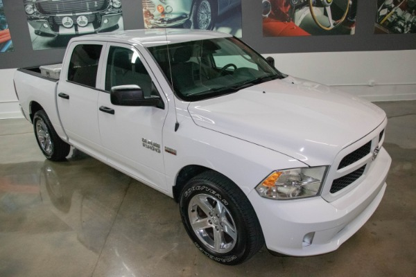 Used 2016 Ram Ram Pickup 1500 Express | Miami, FL n24