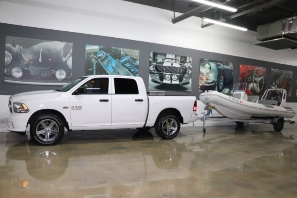 Used 2016 Ram Ram Pickup 1500 Express | Miami, FL n50