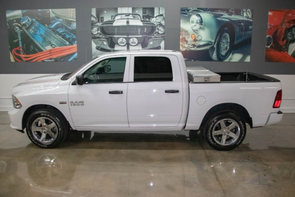 Used 2016 Ram Ram Pickup 1500 Express | Miami, FL n7