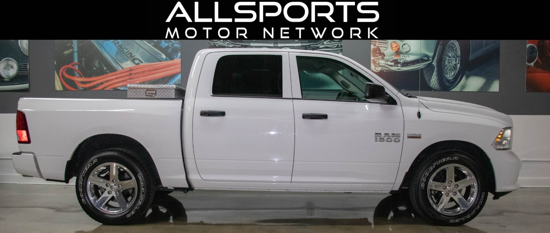 Used 2016 Ram Ram Pickup 1500 Express | Miami, FL