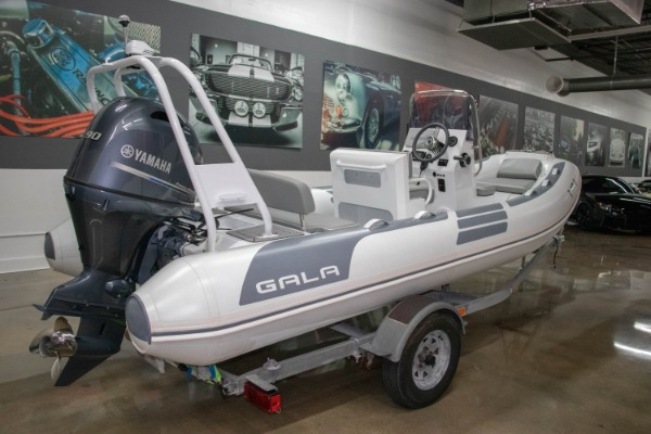Used 2019 Gala Viking V 500 | Miami, FL n2