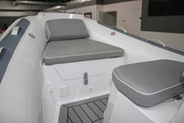 Used 2019 Gala Viking V 500 | Miami, FL n21