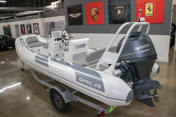 Used 2019 Gala Viking V 500 | Miami, FL n4