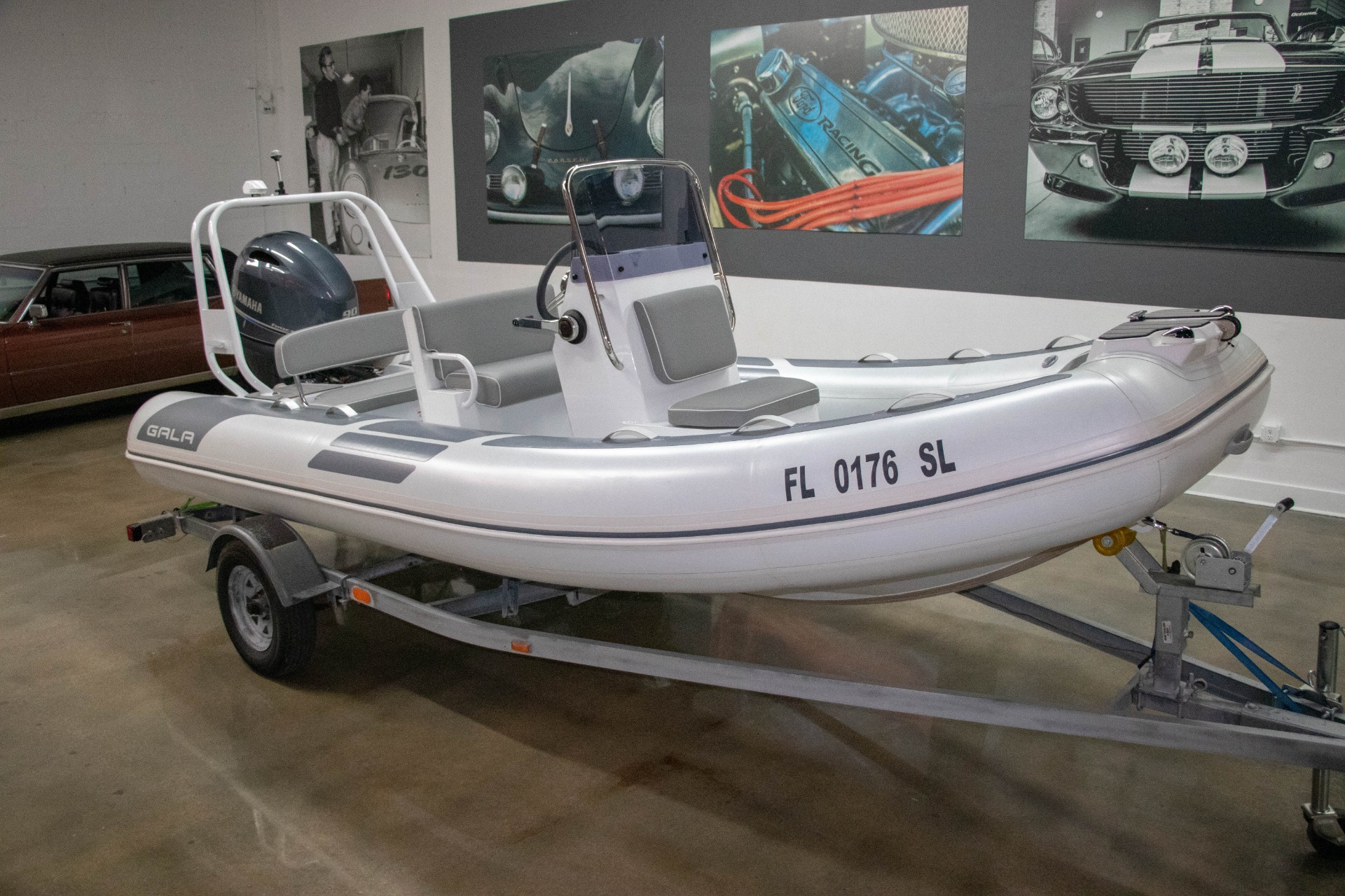 Used 2019 Gala Viking V 500 | Miami, FL