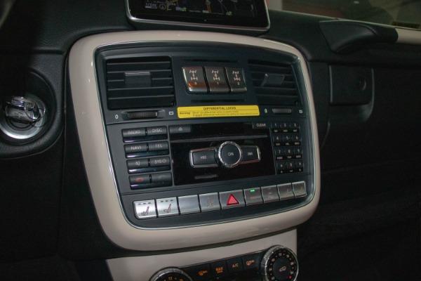 Used 2015 Mercedes-Benz G-Class G 63 AMG | Miami, FL n29