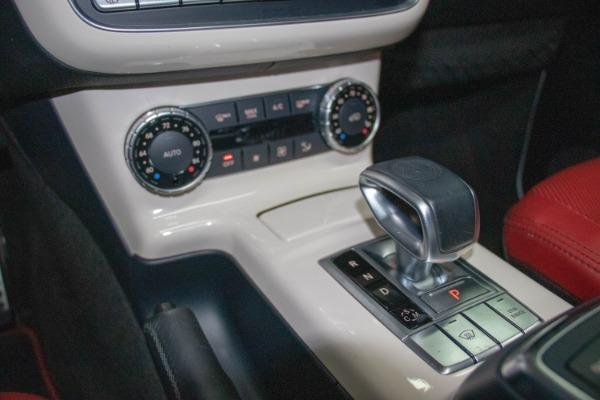 Used 2015 Mercedes-Benz G-Class G 63 AMG | Miami, FL n31