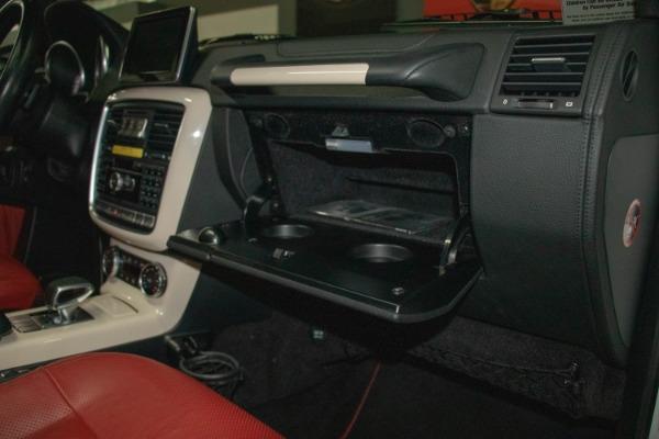 Used 2015 Mercedes-Benz G-Class G 63 AMG | Miami, FL n35