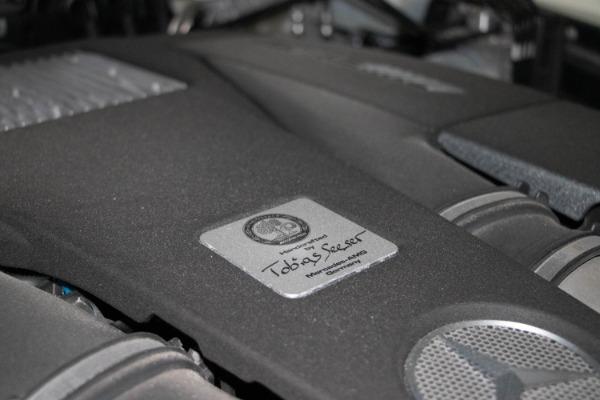 Used 2015 Mercedes-Benz G-Class G 63 AMG | Miami, FL n51