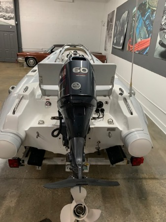 Used 2012 Nautica 13.5 Rigid Inflatable Wide Body | Miami, FL n11