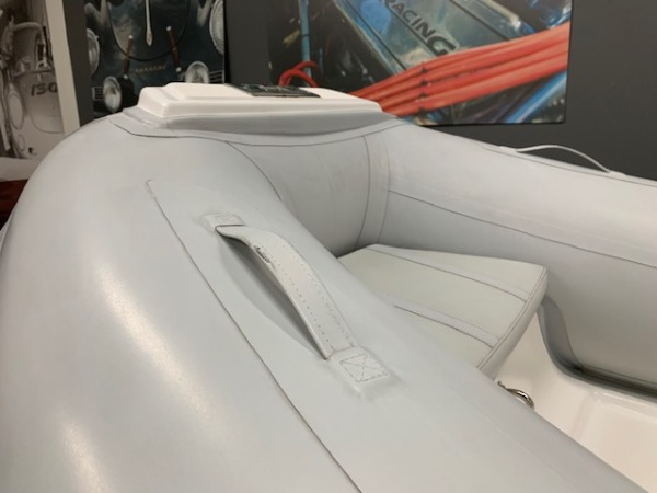 Used 2012 Nautica 13.5 Rigid Inflatable Wide Body | Miami, FL n3