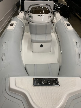 Used 2012 Nautica 13.5 Rigid Inflatable Wide Body | Miami, FL n6