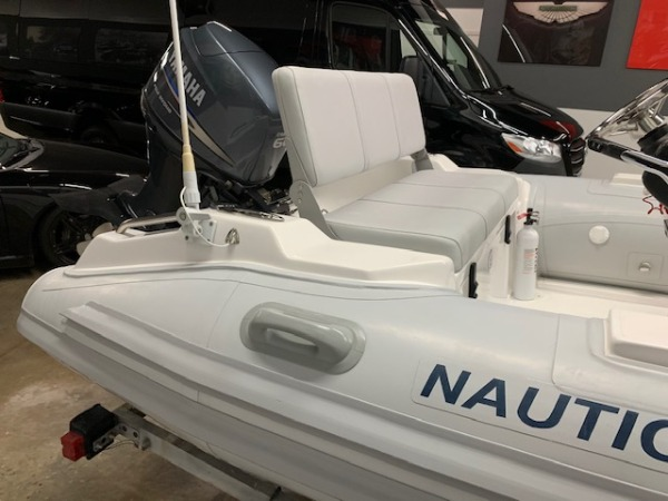 Used 2012 Nautica 13.5 Rigid Inflatable Wide Body | Miami, FL n7
