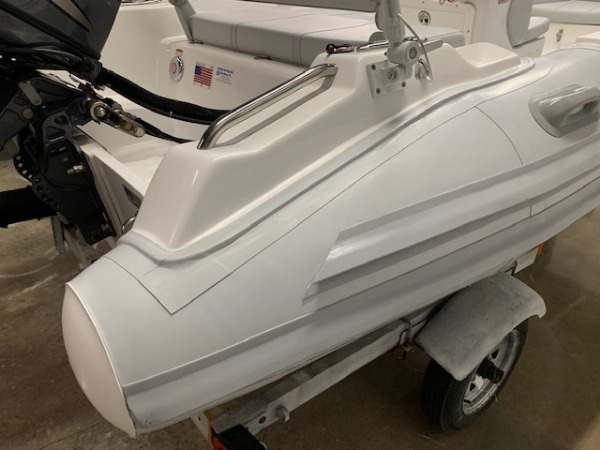 Used 2012 Nautica 13.5 Rigid Inflatable Wide Body | Miami, FL n9