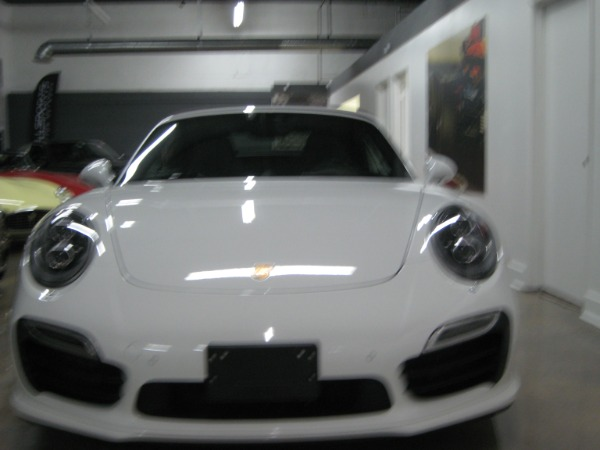 Used 2014 Porsche 911 Turbo S | Miami, FL n10