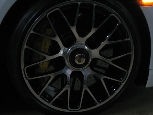 Used 2014 Porsche 911 Turbo S | Miami, FL n21