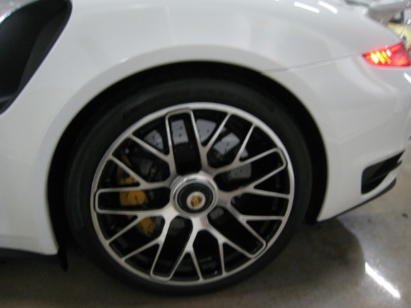 Used 2014 Porsche 911 Turbo S | Miami, FL n24