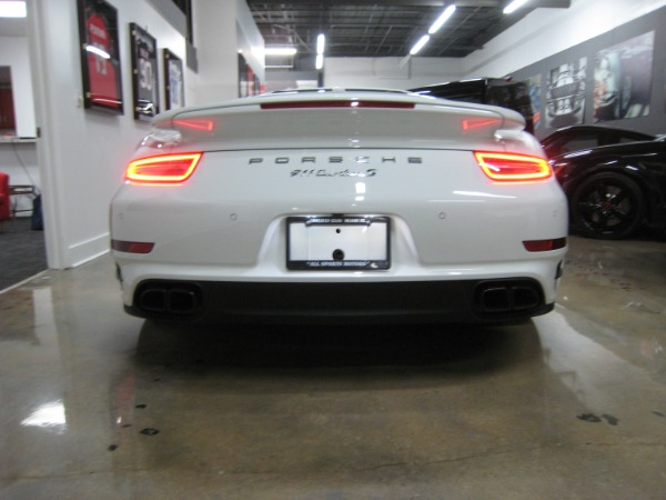 Used 2014 Porsche 911 Turbo S | Miami, FL n39