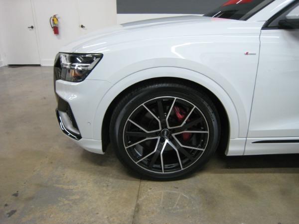 New 2020 Audi Q8 S Line 3.0T quattro Premium Plus | Miami, FL n12