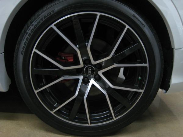 New 2020 Audi Q8 S Line 3.0T quattro Premium Plus | Miami, FL n13