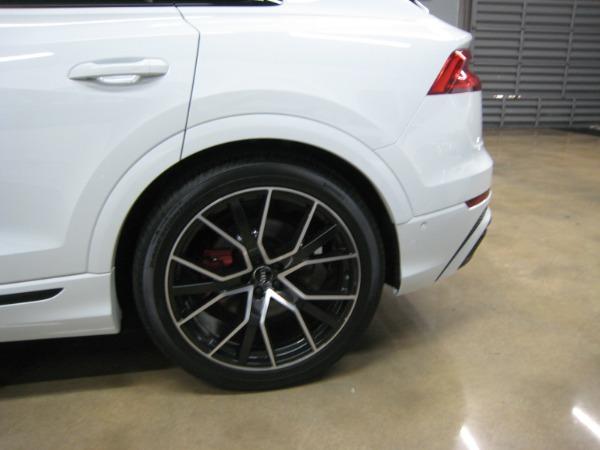 New 2020 Audi Q8 S Line 3.0T quattro Premium Plus | Miami, FL n14