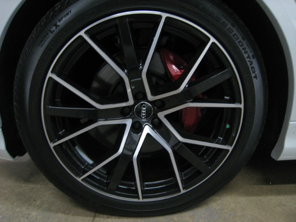 New 2020 Audi Q8 S Line 3.0T quattro Premium Plus | Miami, FL n15