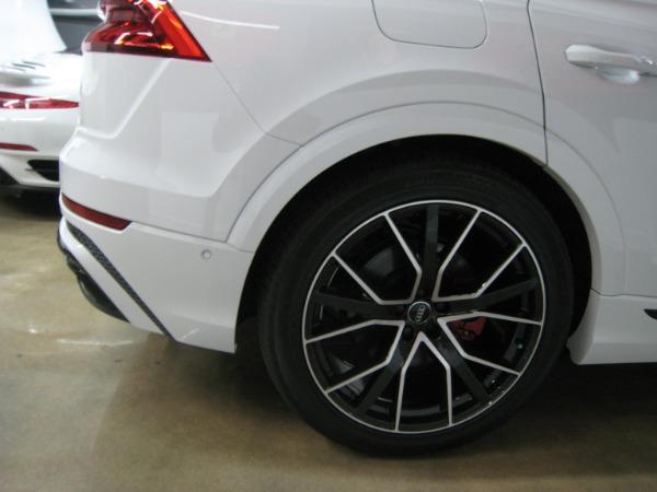 New 2020 Audi Q8 S Line 3.0T quattro Premium Plus | Miami, FL n16