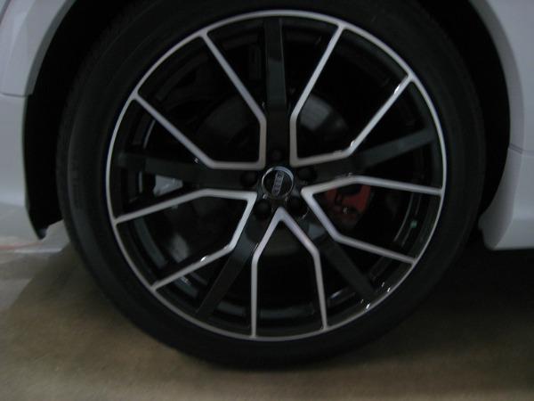 New 2020 Audi Q8 S Line 3.0T quattro Premium Plus | Miami, FL n17