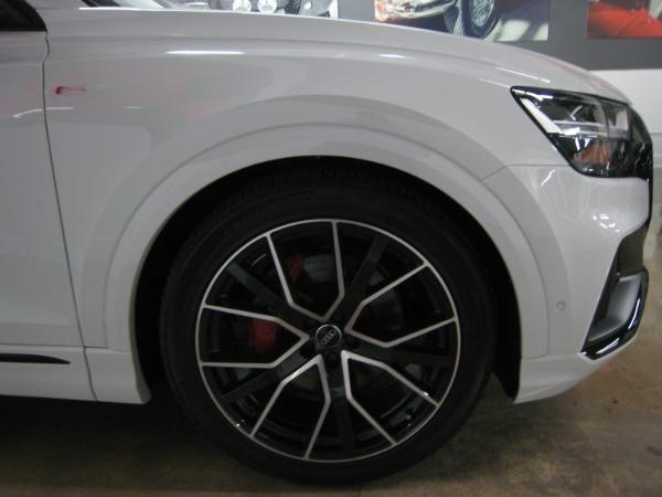 New 2020 Audi Q8 S Line 3.0T quattro Premium Plus | Miami, FL n18