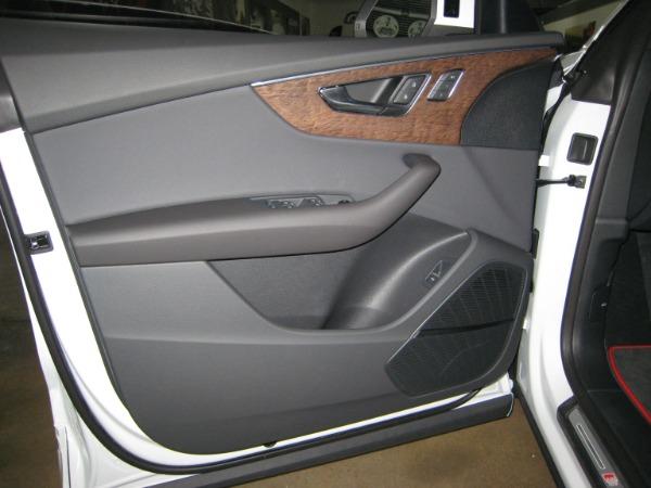 New 2020 Audi Q8 S Line 3.0T quattro Premium Plus | Miami, FL n24