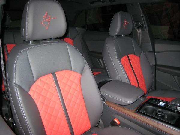 New 2020 Audi Q8 S Line 3.0T quattro Premium Plus | Miami, FL n31