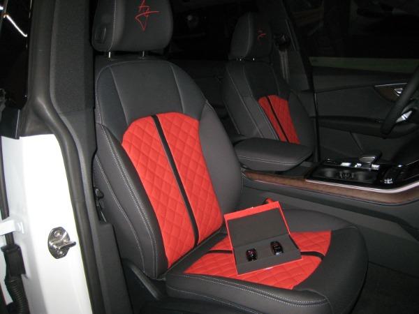 New 2020 Audi Q8 S Line 3.0T quattro Premium Plus | Miami, FL n34