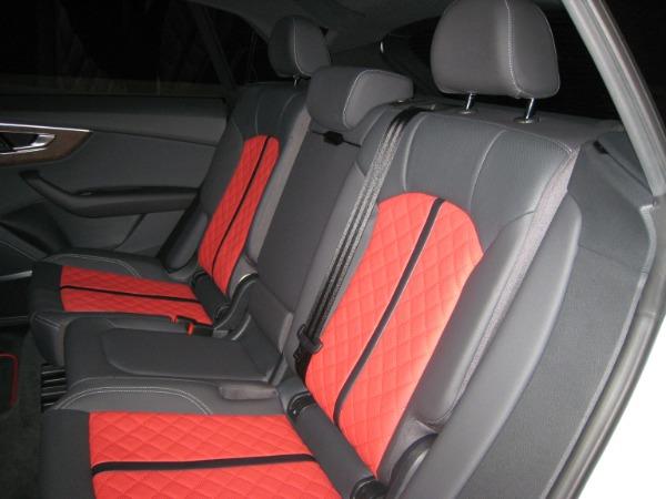 New 2020 Audi Q8 S Line 3.0T quattro Premium Plus | Miami, FL n35