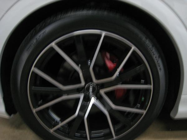 New 2020 Audi Q8 S Line 3.0T quattro Premium Plus | Miami, FL n40