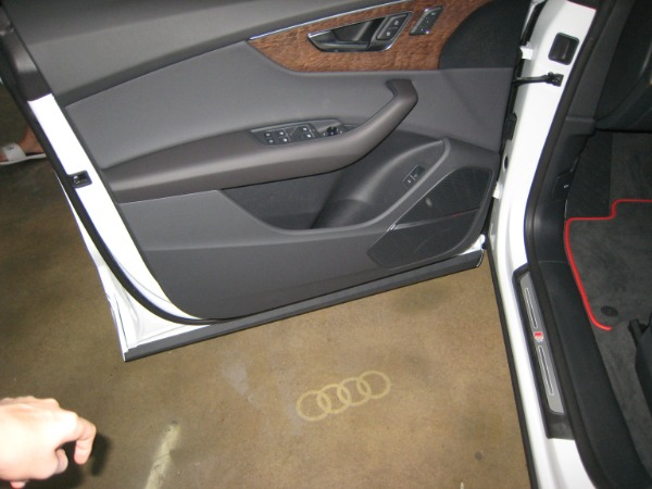 New 2020 Audi Q8 S Line 3.0T quattro Premium Plus | Miami, FL n42