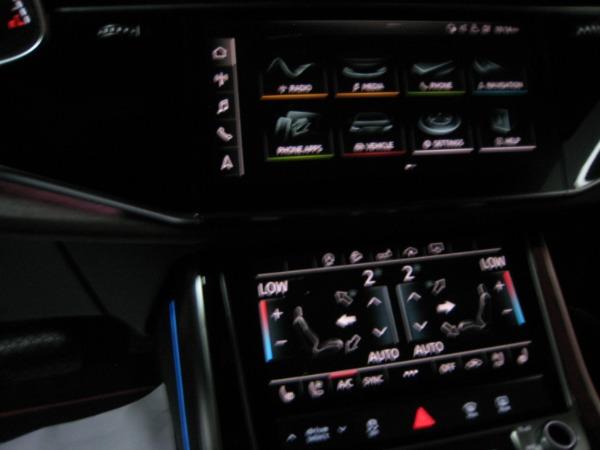 New 2020 Audi Q8 S Line 3.0T quattro Premium Plus | Miami, FL n43